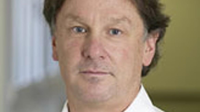 Arzt Andreas-Paul Müller, Spezialist für Gastroenterologie, über Intimhygiene