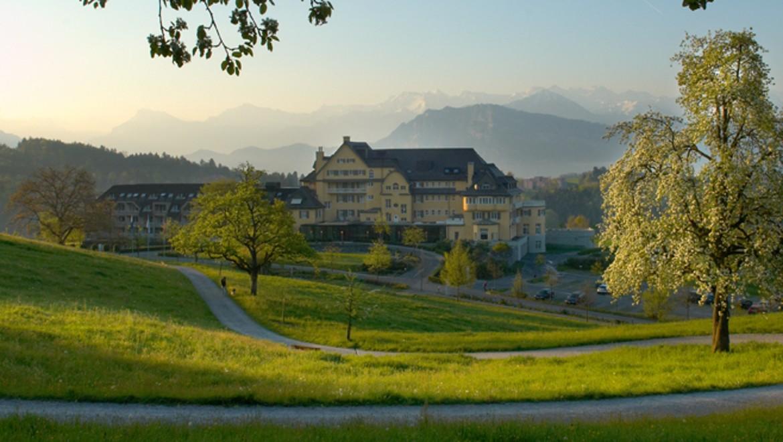 Kurhotel Sonnmatt, Luzern