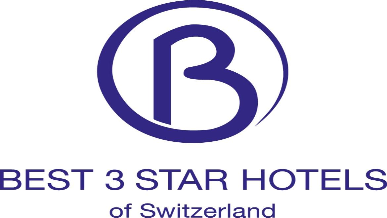 Hôtel Partenaires Best 3 Star Hotels of Switzerland